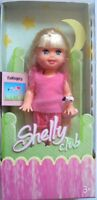 SHELLY CLUB AMIGOS DE PIJAMA MATTEL G8846