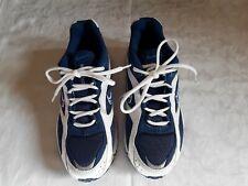 official photos 5d126 6a195 Nike Sportschuh Max Air weiss blau Größe 5,5 bzw 38,5 nur 1mal