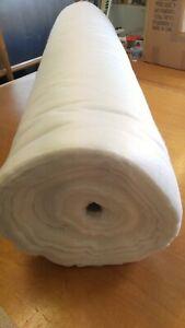 Curtain Interlining - Medium Weight Sarille - 220gsm - 50m Roll or Sample