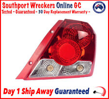 Tail Lights for 2007 Holden Barina for sale | eBay