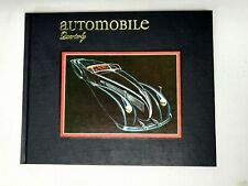 1983 Automobile Quarterly Vol 21 #3 The GSX by BUICK La Ferrarina V-Type Engine