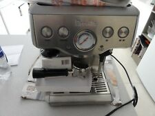 BREVILLE COFFEE MACHINE BES 840 THE INFUSER BRAND NEW NEVER USED