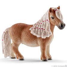 *NEW* SCHLEICH 13776 Mini Shetland Shetty Mare - Horse Equine