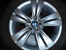 BMW X 5 MOD. PREC. - KIT CERCHI IN LEGA E PNEUMATICI USATI
