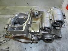 2003 KTM 450 MXC Engine Crankcase Crank Case Bottom Set 400 520 525 EXC SX XC