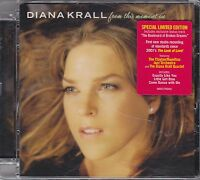 DIANA KRALL - from this moment on CD