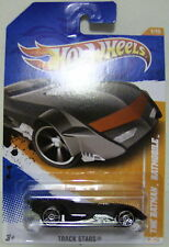 BATMOBILE The Batman Hot Wheels Die Cast Vehicle 2010