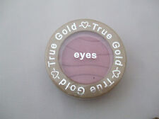 True Gold Single Eyeshadow Pink New