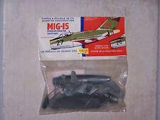 Maquette AIRFIX 1/72ème MIG-15
