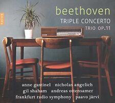Triple Concerto 56 [New CD]