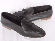 Nuevo Edward Green PORTLAND Marrón Utah de piel de becerro Mocasín Zapatos UK 10 RRP £ 440