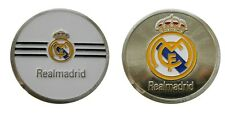 REAL MADRID challenge coin