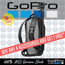 GoPro Seeker Official Genuine Backpack Hero Chest Shoulder Mount - AWOBP-002