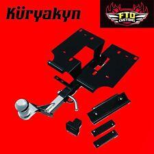 Kuryakyn Trailer Hitches for 09-'17 Touring 7653