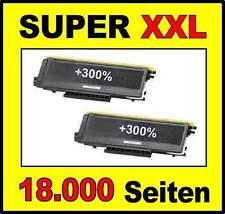 2 x Toner für Lexmark E350d E350dn E352dn E352dtn / E352H31E E352H11E Cartridge