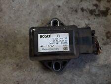 Querbeschleunigungs Sensor ESP 0265005290 Peugeot 307 SW  3H RHS