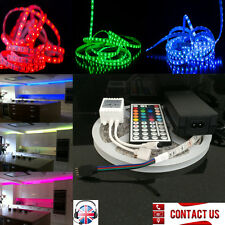 10M RGB LED Colour Changing Jacuzzi Spa Hot Tub Gazebo Multi Color LED Strip Set