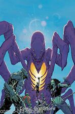 GUARDIANS OF THE GLAXY #1.MU (2017) 1ST PRINTING MONSTERS UNLEASHED TIE-IN