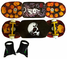Ositos Custom Streetboard Coconuts, Dimension Gotti Pilsner 54, Neobrain Custom