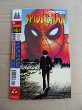 Spider-Man : The Manga 17 . Marvel 1998  -   VF