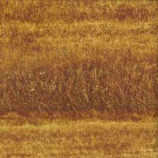 Fields of Wheat Paddocks Nature Landscape Quilting Fabric FQ or Metre *New*