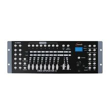 Prolight / Transcension DMX Operator 2 DJ Lighting Controller Light Effects