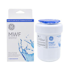 1 PACK GENUINE General Electric MWF Replacement Refrigerator Water Filter USA