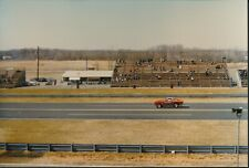 "Vintage NHRA Drag Racing-""EARTHSHAKER""-Pro Stock Chevy Vega-ENGLISHTOWN,NJ"