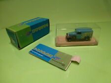 ELIGOR  1:43 ?  1007  CITROEN CAMIONNETTE   - IN ORIGINAL BOX  - GOOD CONDITION