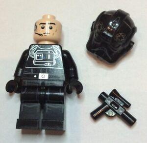 Lego Star Wars Minifigures - Imperial TIE Pilot
