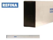 Refina Aluminium Straight Edge & Screed Rule 3m / 10'  Board & floor 252530
