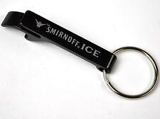 Smirnoff Ice Wodka Schlüsselanhänger Flaschenöffner USA Bottle Opener