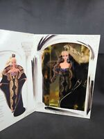 Midnight Gala Barbie 1995, Classique Collection #12999 (In Box)