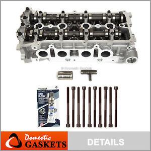 Complete Cylinder Head Head Bolts Fit 01-06 Toyota Scion 2.0L 2.4L 1AZFE 2AZFE