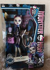 Monster High Catrine DeMew New Scare - Mester NEU / OVP