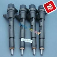 ERIKC 0445110059 Diesel Injector Set 05066820AA For CHRYSLER VOYAGER 2.5/2.8 CRD