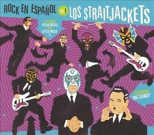 Rock En Espanol by Los Straitjackets (CD, Apr-2007, Yep Roc)