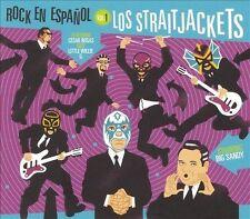 Rock En Español, Vol. 1, LOS STRAITJACKETS, Good