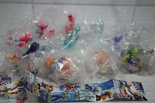New Dragon Ball HG Gashapon Capsule vol.13 Figure Full Set Rare