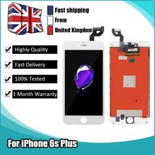 for Apple iPhone 6s Plus Screen Replacement LCD Touch Display Digitizer White