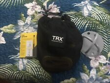 TRX Commercial Suspension Trainer - TRX-STRAPS/CLUB4 - with X-mount