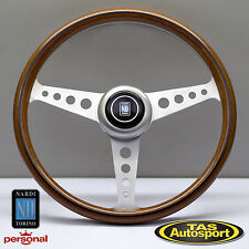 Nardi Steering Wheel ND CLASSIC ANNI '60 WOOD 360mm 5061.36.6300