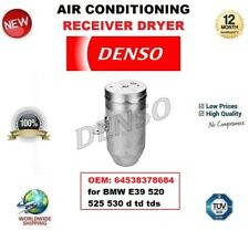 DENSO AIR CONDITIONING RECEIVER DRYER 64538378684 for BMW E39 520 525 530 d td