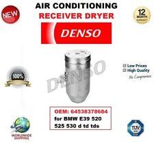 Denso Klimaanlage Behälter Trockner 64538378684 für BMW E39 520 525 530d TD