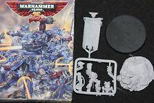 Warhammer 40k carmesí puños Rogue Trader 25th aniversario edición limitada precintado