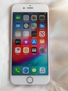 iPhone 6s 128GB Rose Gold Unlocked REF6S32GBRG11248