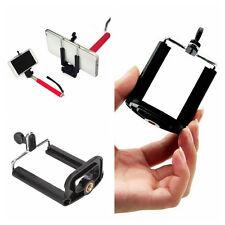 Universel Appareil Photo Téléphone Portable pour Trépied Tripod Standard Support