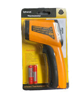 Infrared Infrared Thermometer Lasergrip GM400 Digital Laser Temper