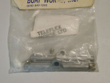 TELEFLEX MORSE CABLE ADAPTER KIT 204896 180565 BZ4