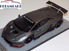 LookSmart 1/18 LS1802AD Lamborghini Huracan LP620-2 Super Trofeo limited 50 pcs